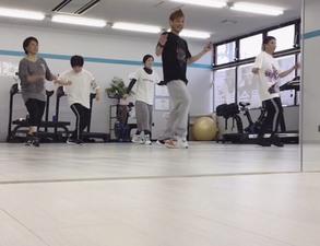 【土曜日各週開催✨拓郎先生DANCEレッスン♪】